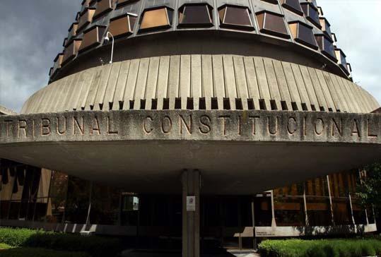 El Tribunal Constitucional contra las desatendidas