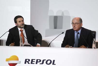 Repsol critica las subvenciones al coche eléctrico