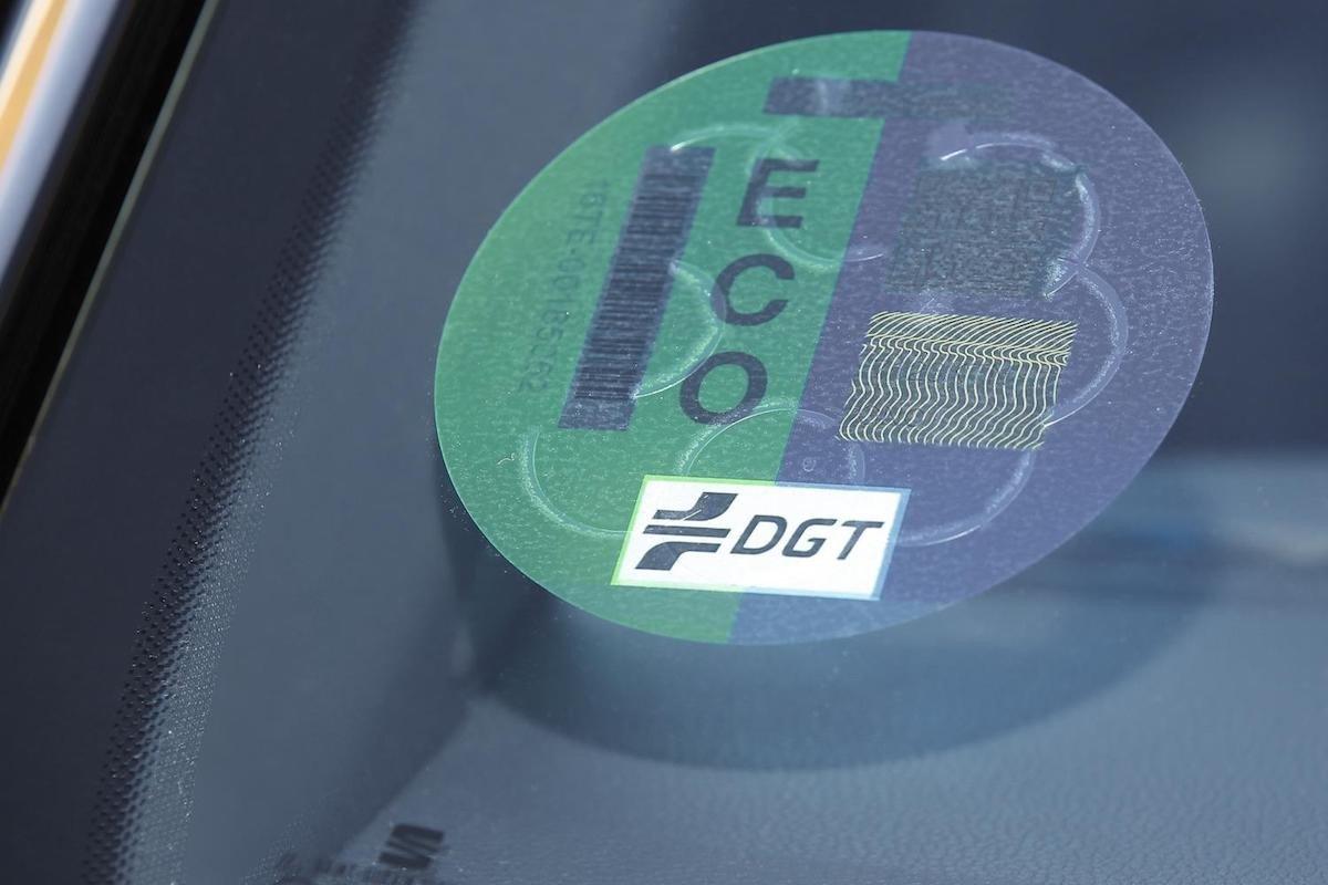 El nuevo embrollo de las etiquetas ambientales de la DGT