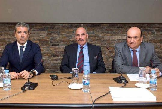 Ignacio Arellano López, nuevo presidente de AEESCAM