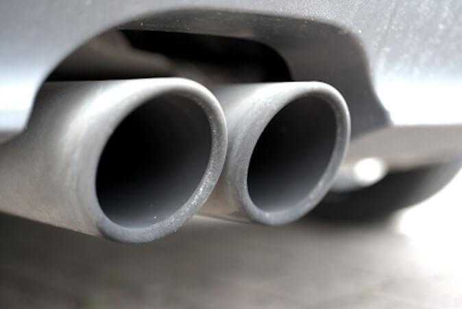 Las emisiones medias de CO2 de los coches europeos suben un 1,8% en 2019, hasta 123 gramos por kilómetro