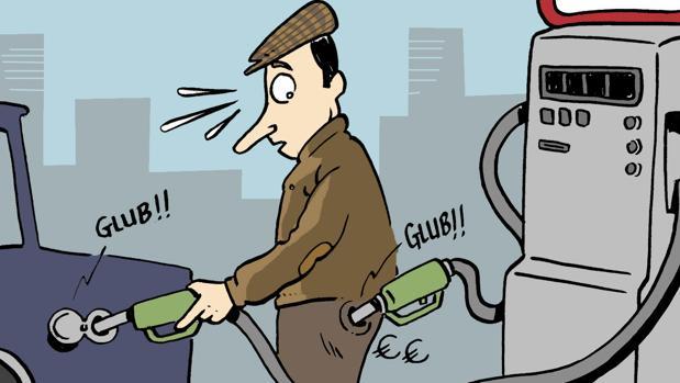 Sube la gasolina: todas las comunidades aplicarán el tipo máximo del Impuesto sobre Hidrocarburos