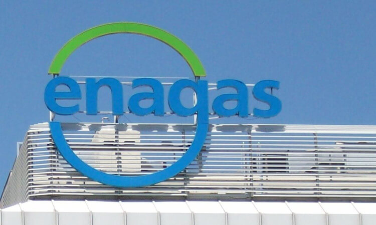 Enagás y DISA impulsan la creación de un 'hub' de hidrógeno verde en Canarias