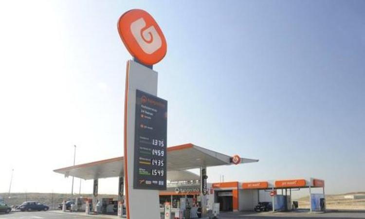 Galp reclama casi 74.000 euros a un empresario de Seseña al que suministró gasóleo pero no lo pagó