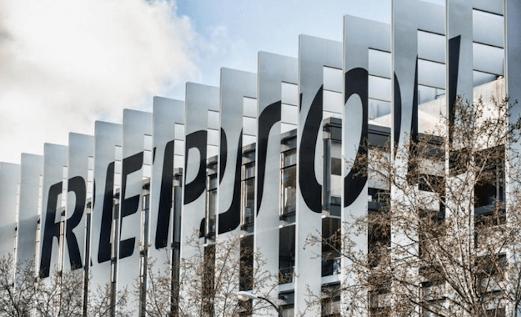 Repsol escapa de la geopolítica en mitad de su acelerón 'verde'