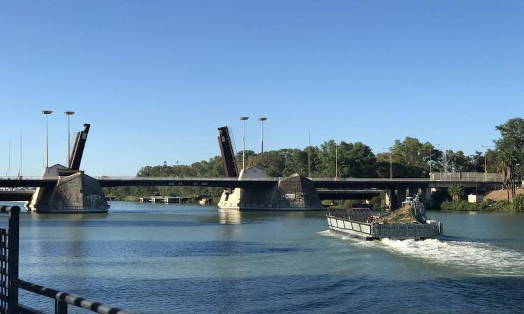 El Puerto de Sevilla da nuevos pasos para impulsar la creación de un 'hub' de hidrógeno