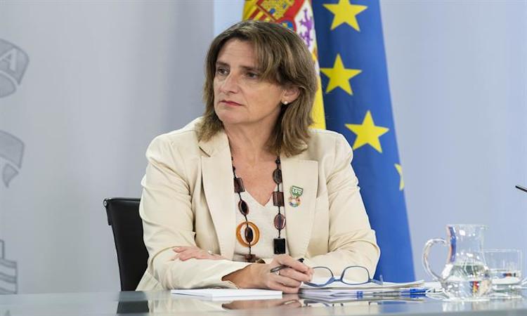 Ribera niega que el Gobierno vaya a subir el diésel a ningún colectivo vulnerable
