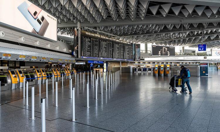 Europa quiere suavizar las restricciones para los viajes