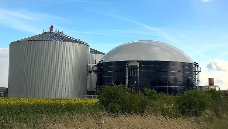 España prevé multiplicar por 3,8 la producción de biogás en 2030