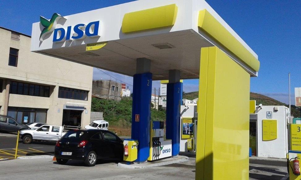 La CNMC autoriza a DISA la adquisición de 26 gasolineras en La Península
