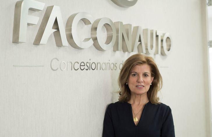 """Marta Blázquez (Faconauto) asegura que los diésel y gasolina de última generación """"son necesarios"""""""