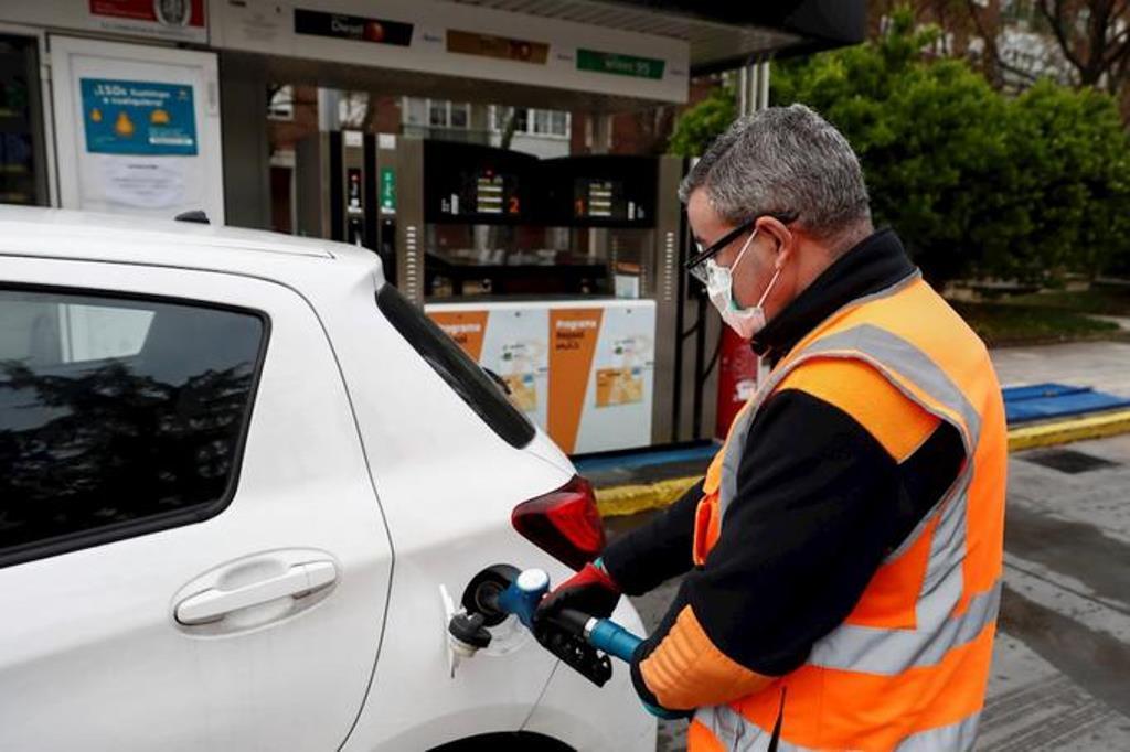 AEVECAR considera partidista e irreal el blog de la CNMC sobre las gasolineras sin personal