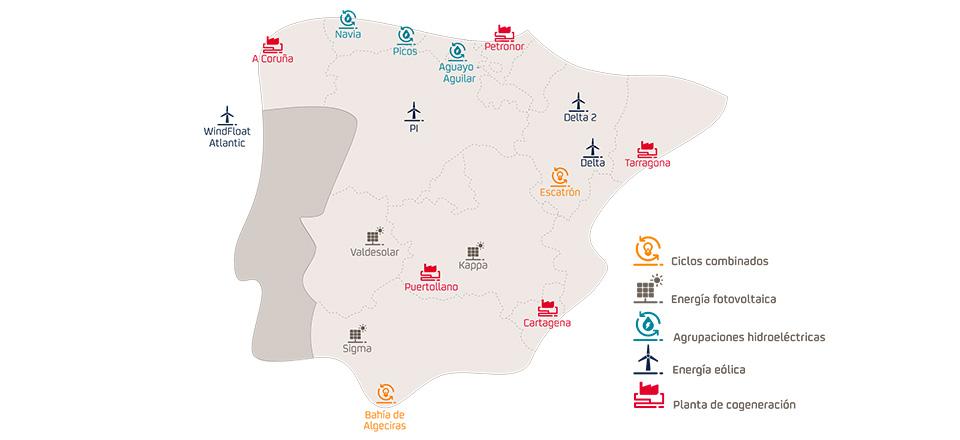 Repsol adquiere a Forestalia un 'megaproyecto' eólico de 860 MW en Aragón