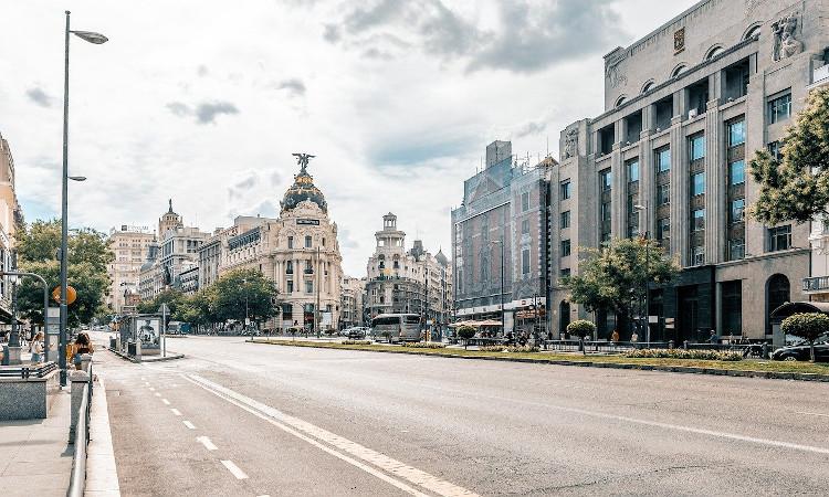 """Illa no levantará el estado de alarma en Madrid hasta que la incidencia baje de 200: """"Lo ideal es 100"""""""
