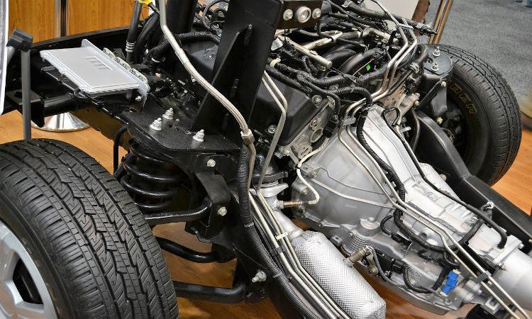 Motores de combustión de hidrógeno, ¿se convertirán en una alternativa real?