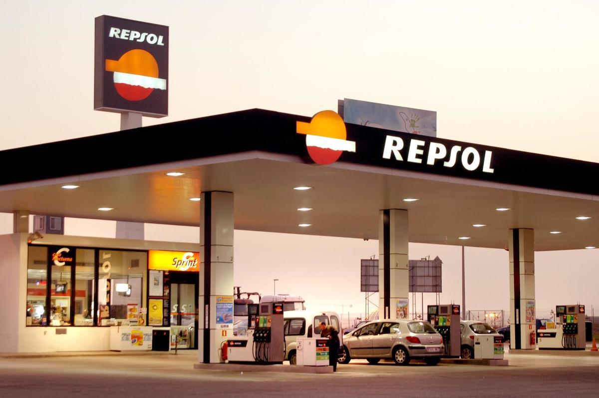 Estado de alarma: las gasolineras seguirán trabajando