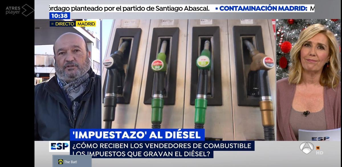 Se han igualado los impuestos a los carburantes en todas las CCAA